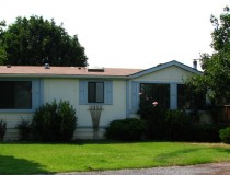 Redmond, OR 3 Bedrooms 2 Bathrooms $279,000