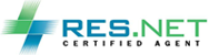 RES.net Certified Agent